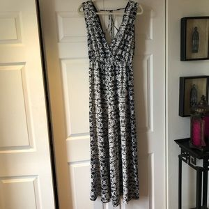 Jumpsuit from forever 21 size S